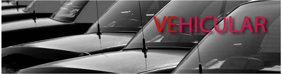 Vehicular