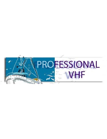Professional VHF