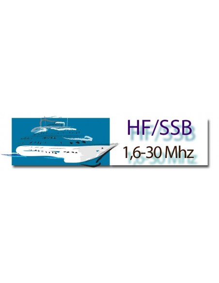 HF/SSB