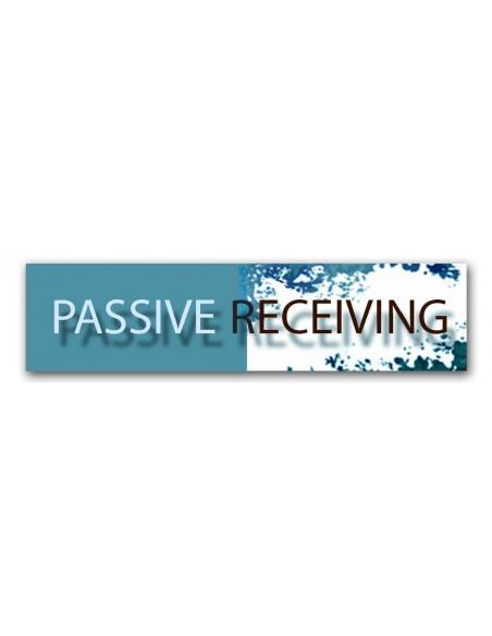 Passive Receiving
