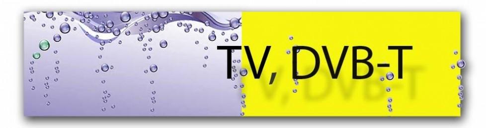 TV, DVB-T